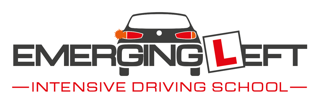 Emerging Left Driving School